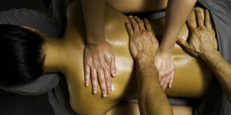 Who Should Get a Massage Philadelphia Can Provide