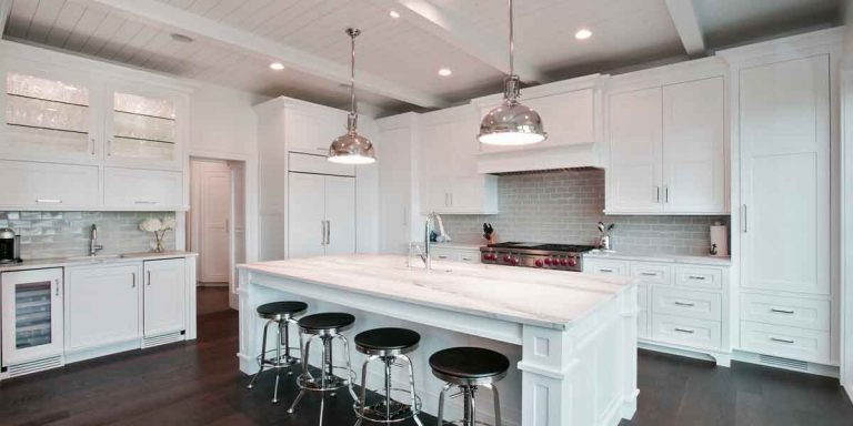 Exciting Lighting Trends for Your Newly Renovated Kitchen